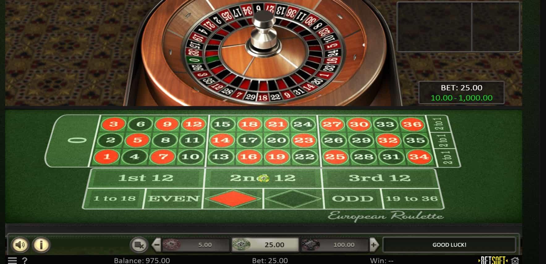 rich casino roulette