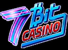 7bit casino logo