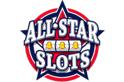 all star slots casino logo small