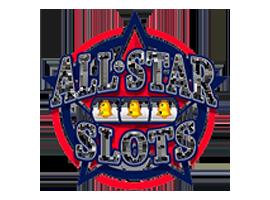 all star slots casino logo