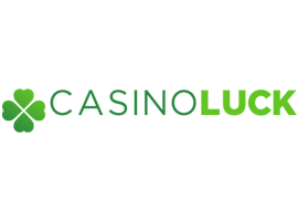 CasinoLuck main logo