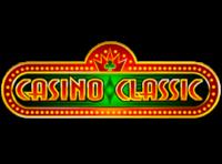 casino classic main logo