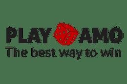 Casino Playamo Logo real money