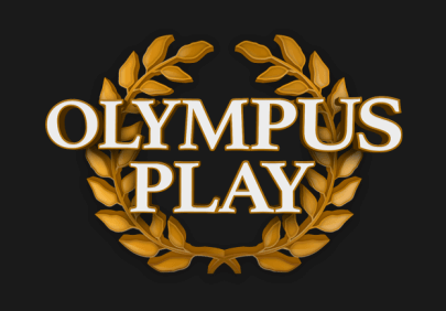 olympus-play casino logo