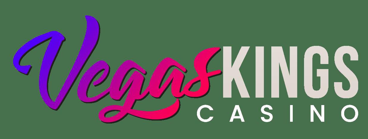 vegas kings casino logo